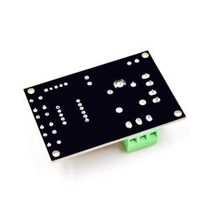 Image 5 - VHM 008 bateria de carregamento e descarga módulo integrado medidor de tensão sob tensão proteção contra sobretensão cronometragem de carregamento de um