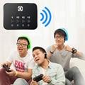 Bluetooth 4.0 aptx stereo 3.5mm Audio splitter tv Audio RCA Zender Ontvanger Draadloze muziek Adapter sharing laucher apparaat