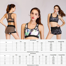 Women Two Pieces Yoga Suit Sports Bra And Shorts Sportwear Workout Fitness Gym Athletic Sweat Wicking Polyester Jog Set
