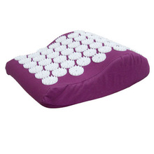 Acupuncture Massager pillow for acupressure acupuncture Pain Relieve pillow yoga Health Care pillow Cushion