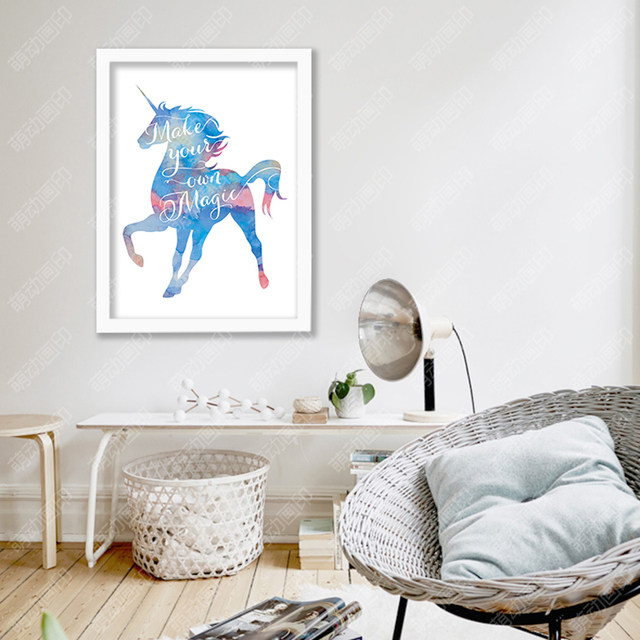 Online Shop Cuadros Nordic Poster Wall Pictures For Living Room ...