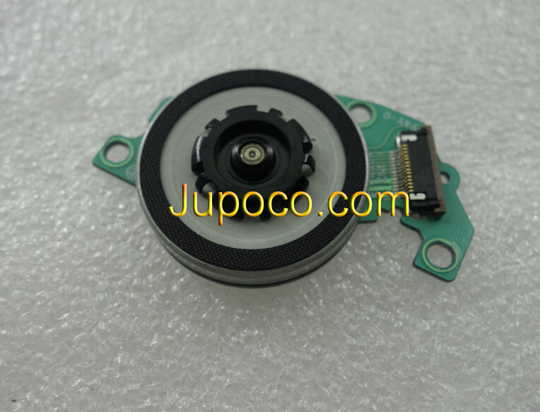FREE SHIPPING MOTOR FOR DV43M050 DV43M870 DV43M DV43M88B single DVD drive loader deck mechanism laufwerk NTG2.5 CTS DVD E104484