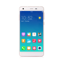 "En Stock UHANS S1 5.0 ""hd 1280*720 teléfono 4g lte mtk6753 octa core 32 gb rom 3 gb ram android 6.0 13mp dual sim smartphone touch id"