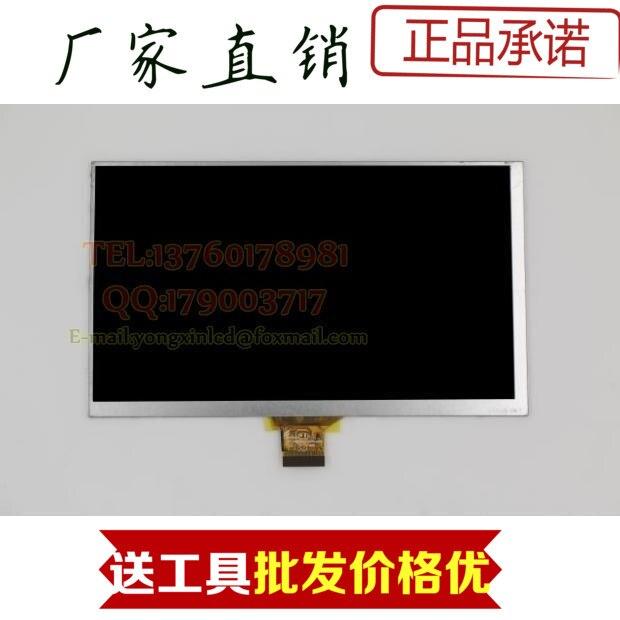 ФОТО Original HKC HKC V7 FY-70DZ04H-30PM-P08 tablet touch screen external screen LCD internal display