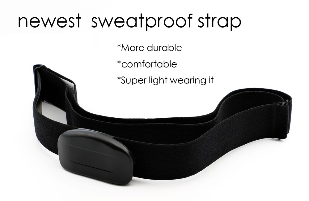 CHEST STRAP WATERPROOF