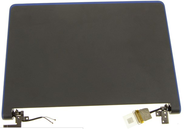 GrassRoot 11.6 inch LCD Touch Screen Complete Assembly for Dell Chromebook 11 3120 Complete LCD Assembly - (Non-touch) 8 4 8 inch industrial control lcd monitor vga dvi interface metal shell open frame non touch screen 800 600 4 3