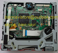 Korea DVS DSV 830 DVD Mechanism with RAE 3050 RAE 3051 RAE 3052 laser for Hyundai Car DVD mechanism Car Audio