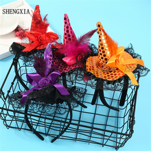 Festival party performance classic hot headdress hair accessories holiday