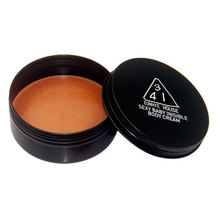 2 colors brand face body naked highlighter cream shimmer glitter body lotion makeup highlight brightening Body Glitter