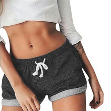 Trendzone 503 Women Solid Shorts Causal Sexy Home Short Shorts Women's Fitness shorts Free Shipping