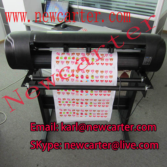 Aliexpress.com : Buy 720 Vinyl Cutter With ARMS 630 Cutting ...