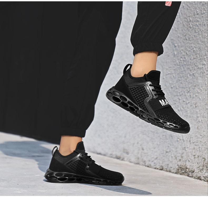 HTB14goPKXuWBuNjSszbq6AS7FXay Shoes Men Sneakers Breathable Casual Shoes Krasovki Mocassin Basket Homme Comfortable Light Trainers Chaussures Pour Hommes