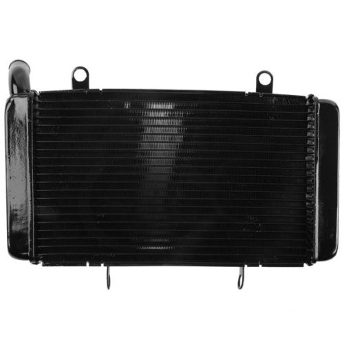 Motorcycle New Replacement Radiator Cooling Aluminum For HONDA CB1300 X4 98-03 99 00 01 02 new listing motorcycle accessories radiator cooler aluminum motorbike radiator for honda cbr400 nc29