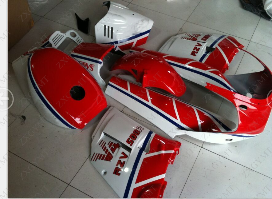 Fairing for RZV500 1985 85 Fairing Bodywork Kits 1986 1987 RD500 RZ500 RD RZ RZV 500 LC Boky WindscreenFairing for RZV500 1985 85 Fairing Bodywork Kits 1986 1987 RD500 RZ500 RD RZ RZV 500 LC Boky Windscreen