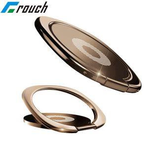 Luxury 360 Degree Metal Finger
