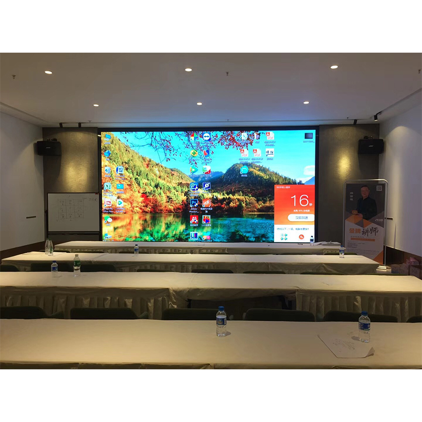 P5mm 640x640mm Light Weight Rental Full Color RGB Led Panel Indoor Die Cast Aluminum Led Display Video Wall For Stage Background