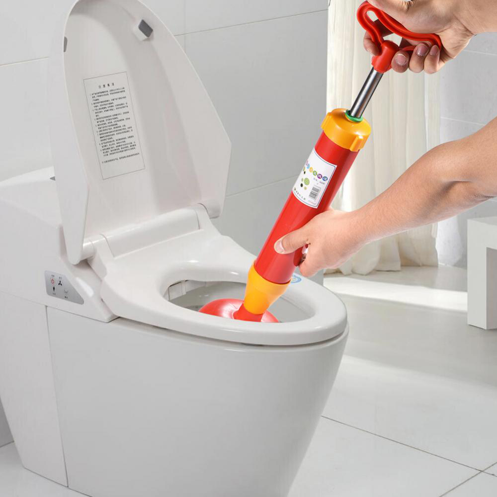 Aliexpress Com Buy Home Drain Plunger W Sucker Handle
