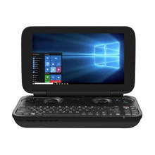 """GPD WIN 5.5"""" Handheld Game Console X7-Z8700 Windows 4GB/64GB Touch Screen Game Console D3478A"""