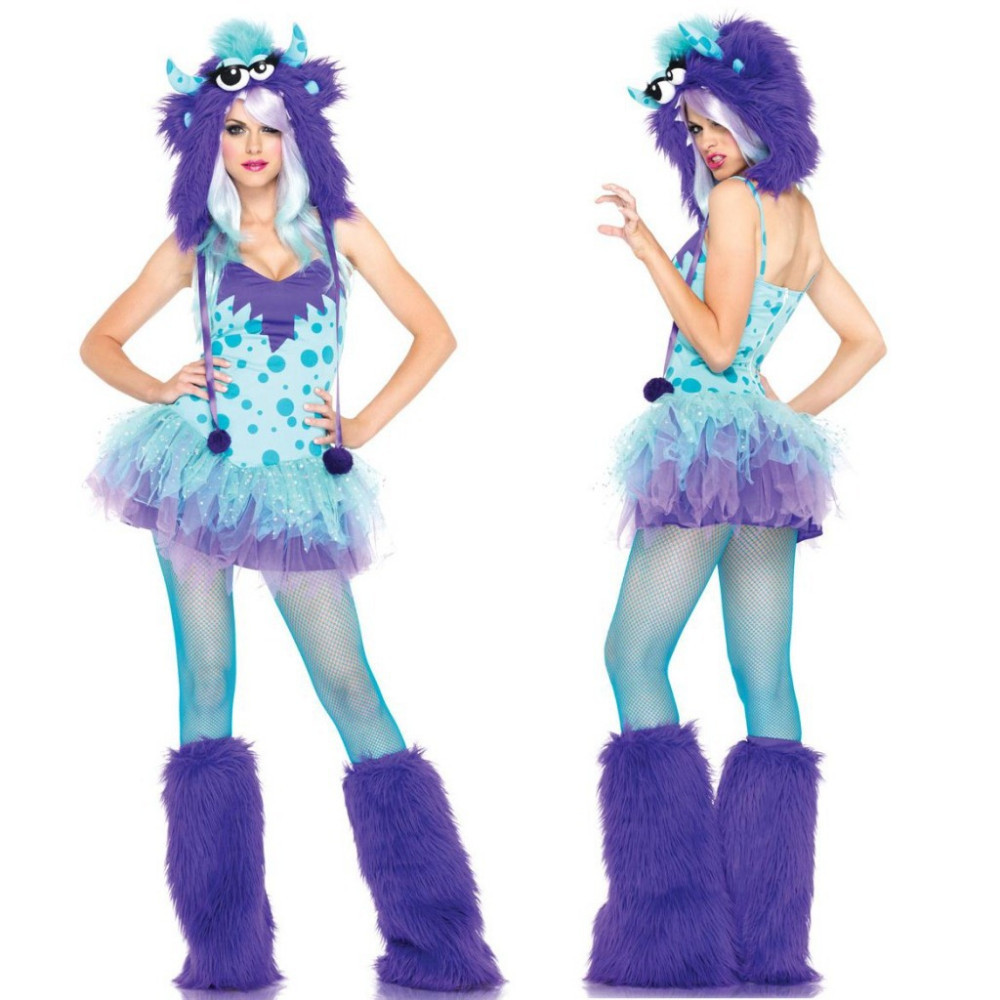Online Get Cheap Sexy Fox Halloween Costume -Aliexpress.com ...