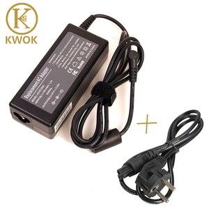 Cable de alimentación de la UE + cargador adaptador para portátil para lenovo g570, 20V, 3,25a, 65W, para cargador de lenovo notebook g550, G360A, G430, G450, G460