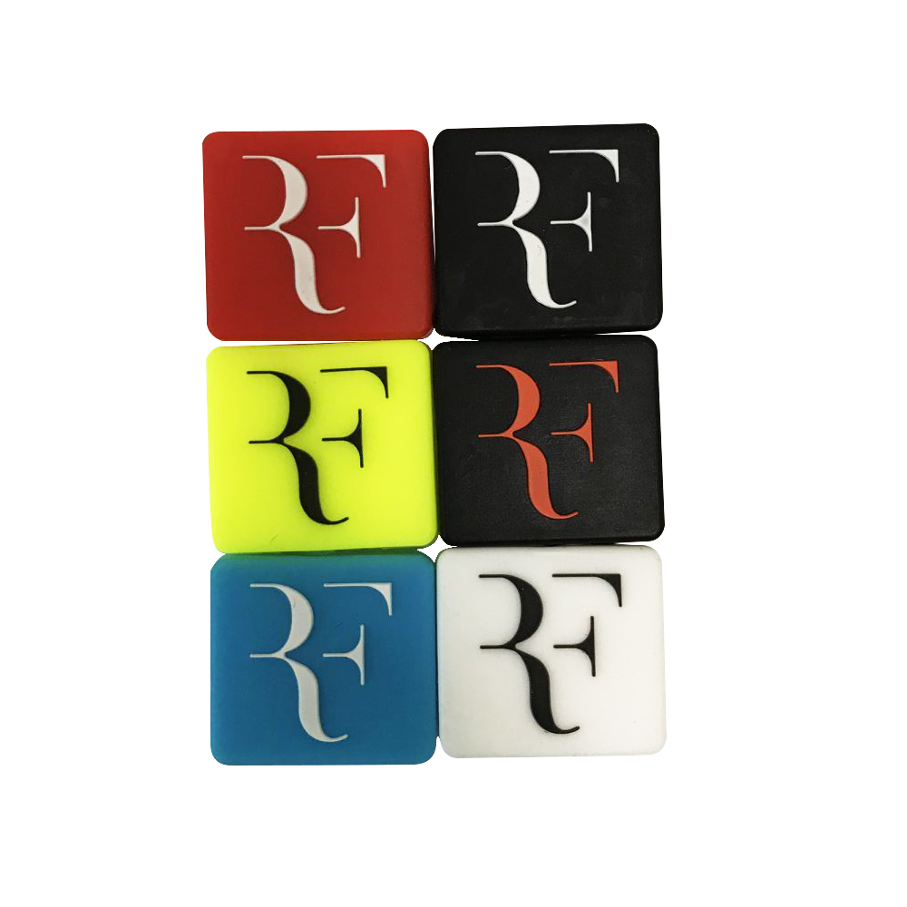 5pcs/lot RF  Vibration Dampeners/tennis Racket/tennis Racquet