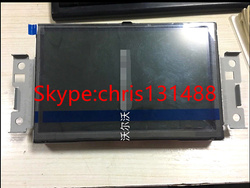 Бесплатная доставка оригинальный ЖК-дисплей Bosscch 7 дюймов 31357075 экран для Volvo XC60 S60 Автомобильный GPS навигатор Аудио монитор