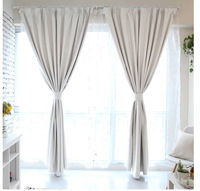 Hotel Curtains for Bedroom Living Room Boy Girl Curtain Blackout Curtain Fabric