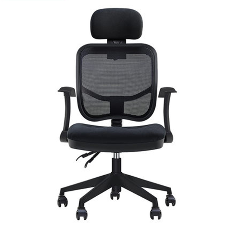 Computer Home Office Ergonomic Mesh Cloth Swivel Foot Boss Staff Chairs Free Send Russia For Free