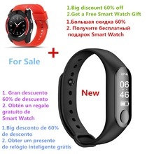 2018 New Smart Band Pedometer Reloj Pulsometro Fitness Blood Pressure for Iphone Mi Band 2 Bracelet Android PK Xiaomi Mi band 3
