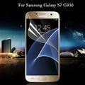 Para samsung galaxy s7 g930 suave película protectora de la pantalla completa cobertura para galaxy s 7 suave película protectora de la pantalla completa cobertura