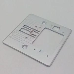 Placa de aguja de máquina de coser SINGER Q60D103004 de gran calidad, especialmente para 4423,4432, 5511, Parte #416472401