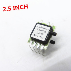 Tutti Sensore 2.5 INCH-D1DIP-MV-VHC per vela ventilatore 2.5 POLLICI 2.5PSI 2.5INCH-DIDIP-MV-VHC 2.5 POLLICI D1DIP MV-VHC nuova versione