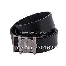 2013 Style Belt Mens Real Leather Belts For Men Hot  leisure High quality Low price