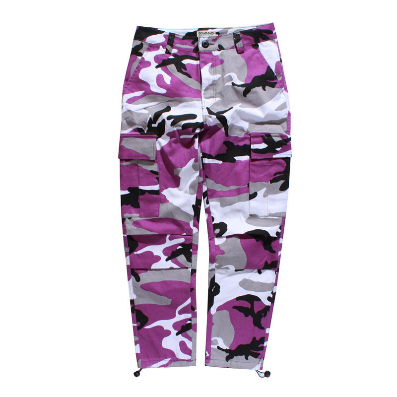 ROTHCO CAMO TACTICAL PANTS 4
