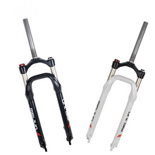 2016 New fat bike fork 26 bicycle suspension for beach 4.0 wheel accessory 2 color