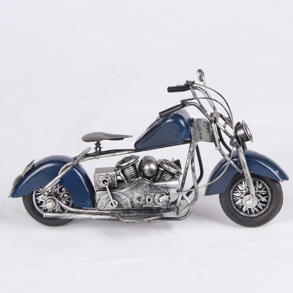 iron motorcycle modelantique tin ornaments motorcycle vintage car ornaments christmas giftsoffice decoration in shoe decorations from shoes on