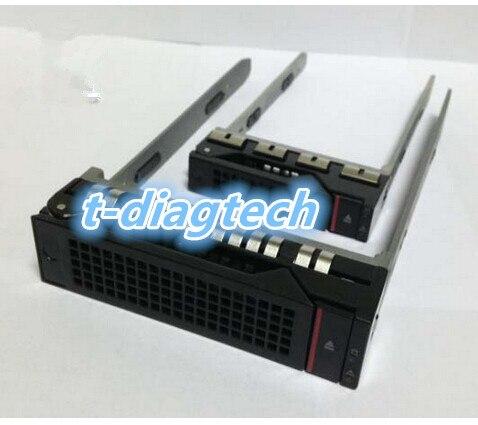 Free ship ,hdd tray for Lenovo server hard disk TS530 RD330 RD430 RD530 RD630 RD640 3.5-inch bay