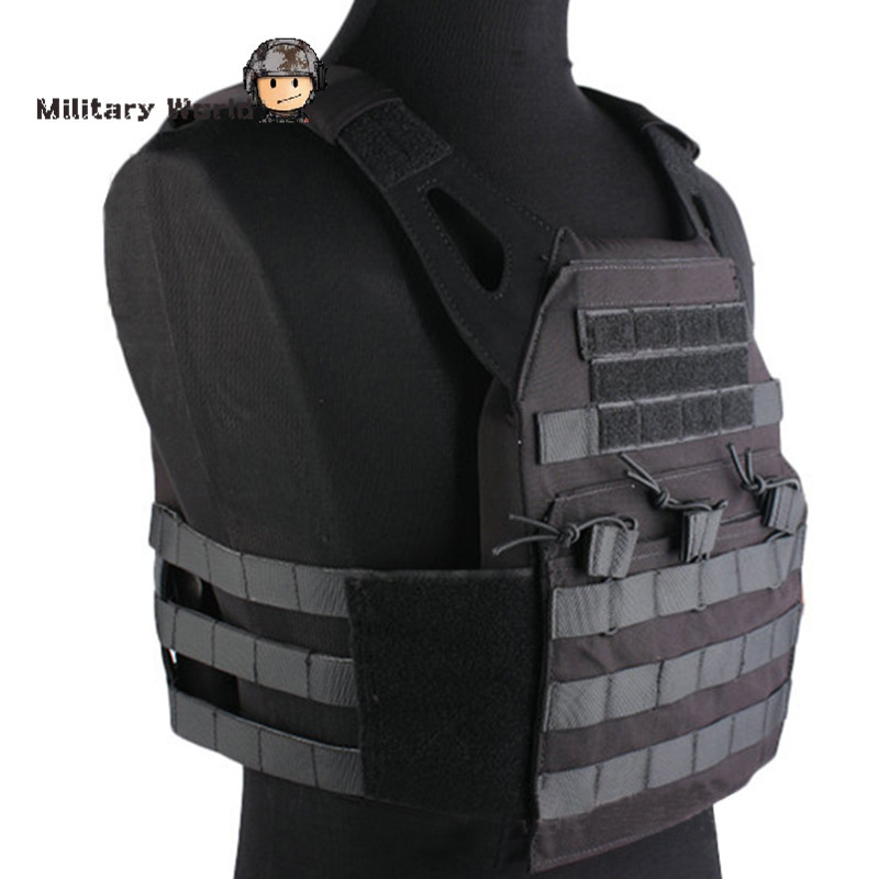 Tactical Military Vest Camouflage 1000D Nylon Outdoor Camping Combat Hunting Vest Clothing Sport Training Uniform 2 color hot sale gen2 official tactical military training uniform combat clothing pant