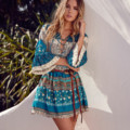 Vestidos Para Mujer 2017 new beach dress good quality summer dresses 64