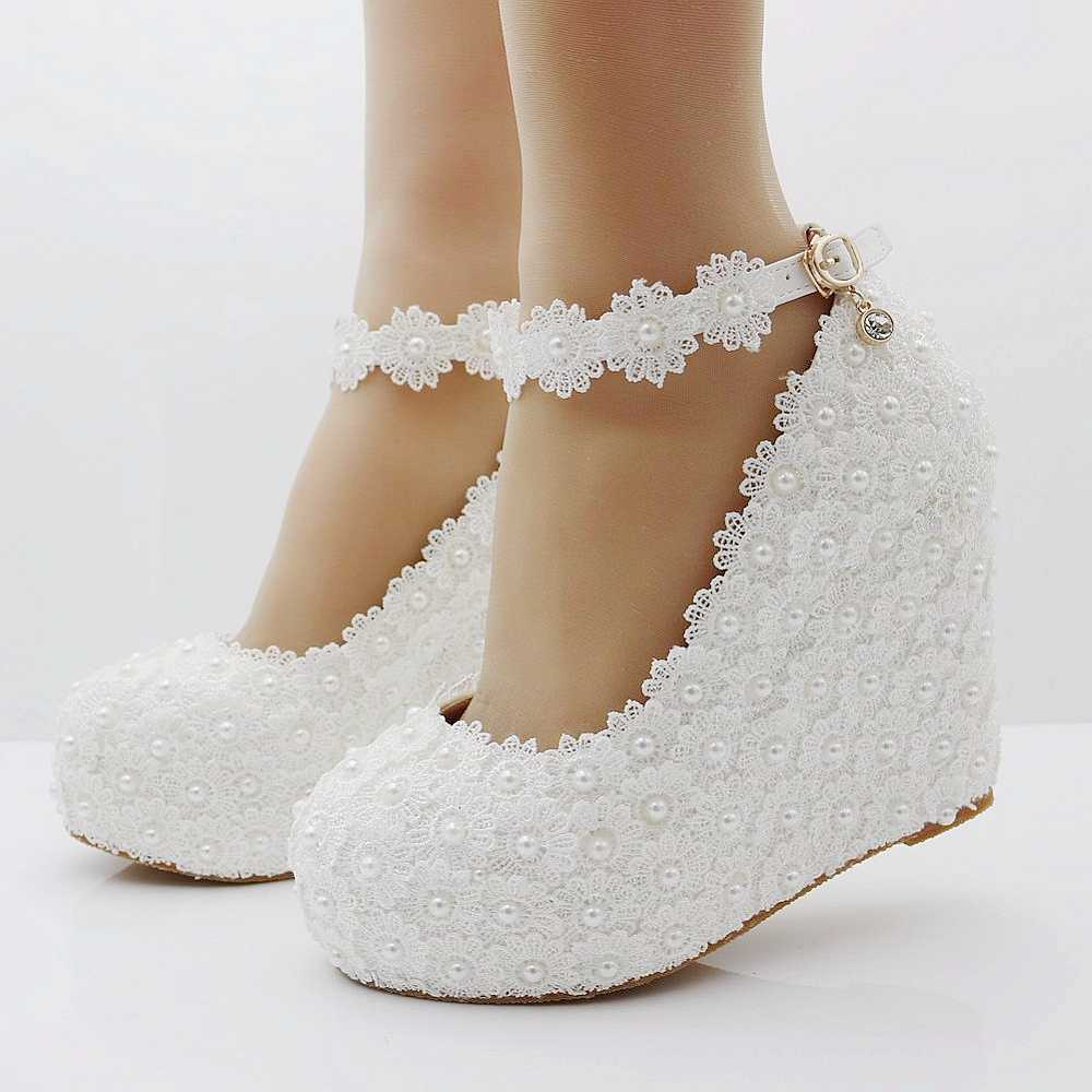 Cute Cheap Wedge Heels