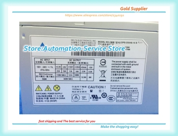 Delta Dps-350ab-16B Rated 350w Power Active PFC 49Y7284 49Y7260 X3100 M4 Server Power