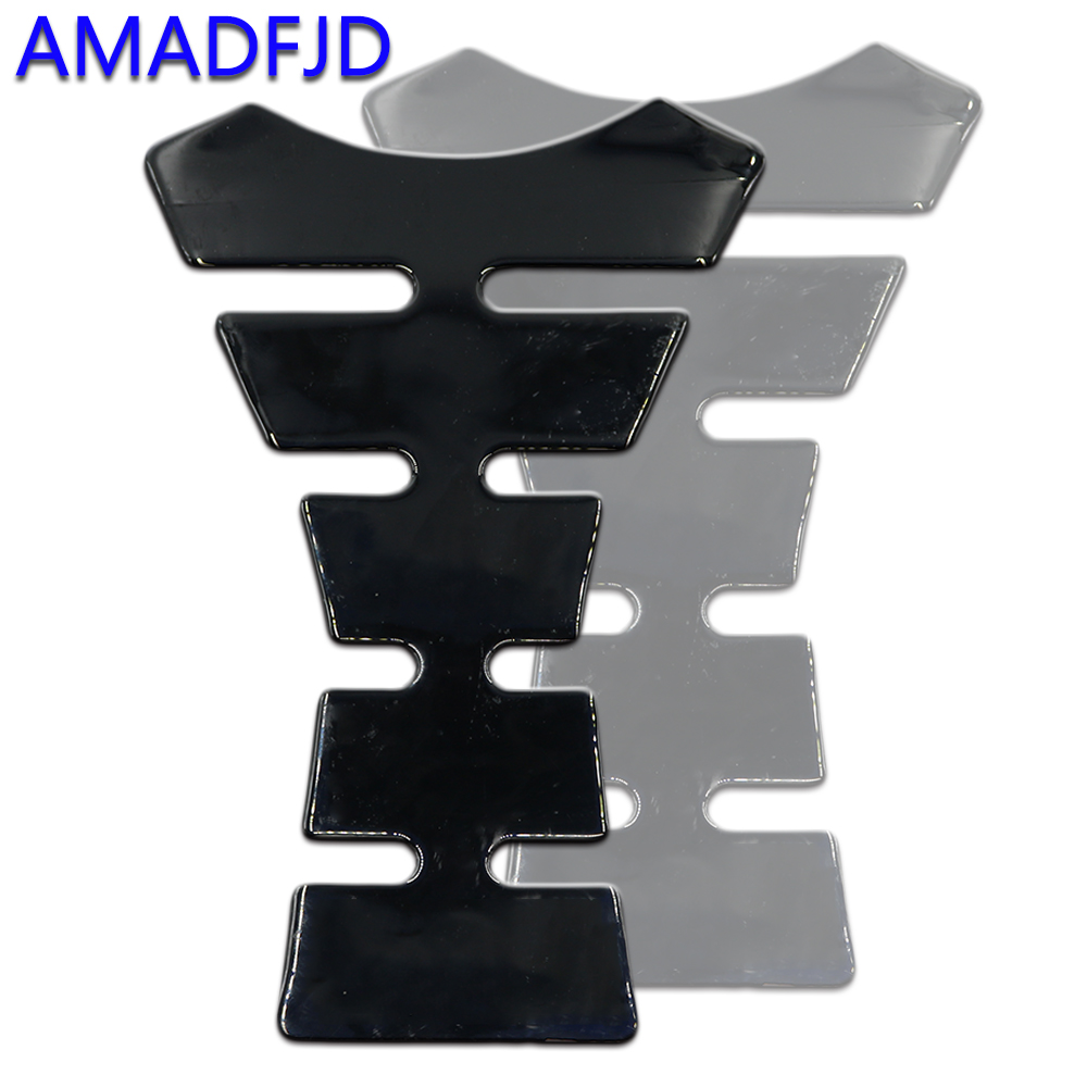 AMADFJD 3D Tank Pad Sticker On Motorcycle Tank Sticker Black Motorcycle Decals Protector Motorbike Accessories For suzuki DecalsAMADFJD 3D Tank Pad Sticker On Motorcycle Tank Sticker Black Motorcycle Decals Protector Motorbike Accessories For suzuki Decals