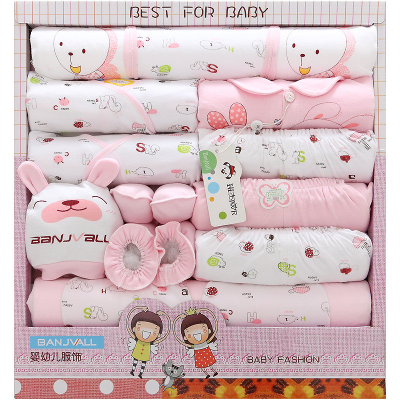 Baby girl clothes for newborns Cotton Rompers Baby suits baby boys summer cotton short-sleeved jumpsuit newborn  19 sets 20# newborn baby rompers baby clothing 100% cotton infant jumpsuit ropa bebe long sleeve girl boys rompers costumes baby romper