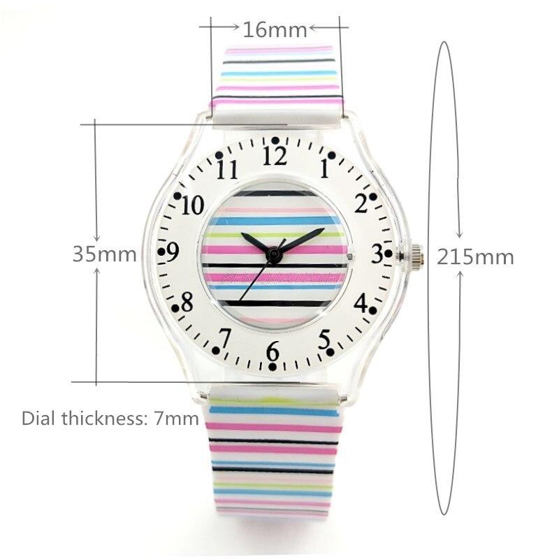 WILLIS merk klassieke quartz horloge mode vrouwen vrijetijdshorloge - Dameshorloges - Foto 2
