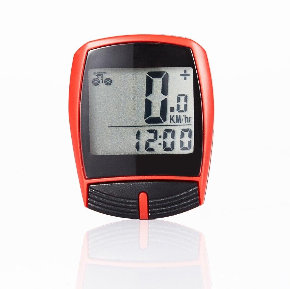 ALI shop ...  ... 33004674114 ... 2 ... High Quality Waterproof Bicycle Computer Wired MTB Bike Cycling Odometer Rainproof Stopwatch Speedometer Watch ...