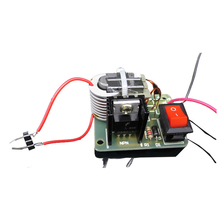 DIY Kits 15KV 15000V  High Voltage Pressure Generator Igniter Kit Step-Up Boost Module Coil Transformer Driver Plate Suite 2A