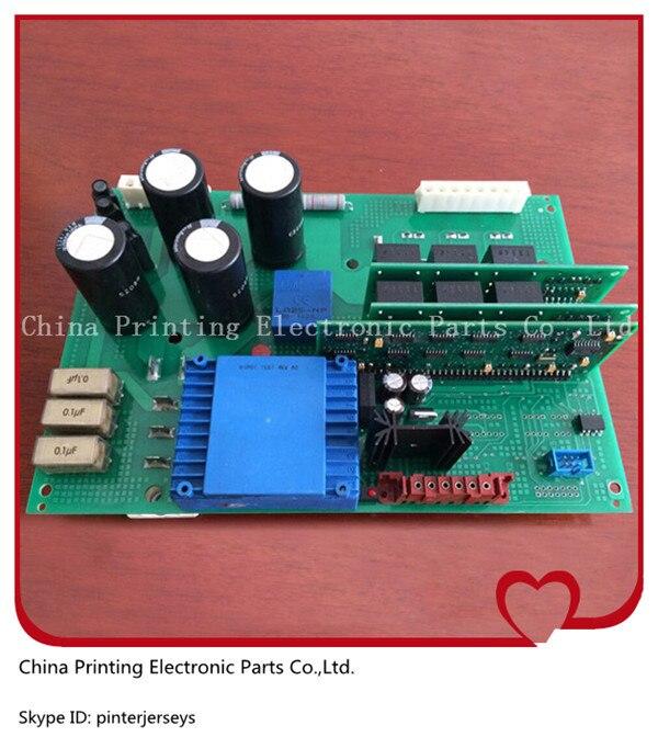 2 pieces free shipping high quality offset printing machine Heidelberg parts klm4-1 00.781.4754 00.785.0031 M2.144.2111