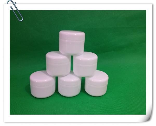 50g Plastic jar 3