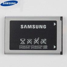 Original SAMSUNG Battery AB463651BC For Samsung J800 S3650 S7070 S5608 S3370 L700 W559 S5628 C3222 B3410 F339 1000 mAh samsung original replacement battery ab463651bu for samsung w559 s5620i s5630c s5560c c3510 f339 j800 genuine battery 960mah