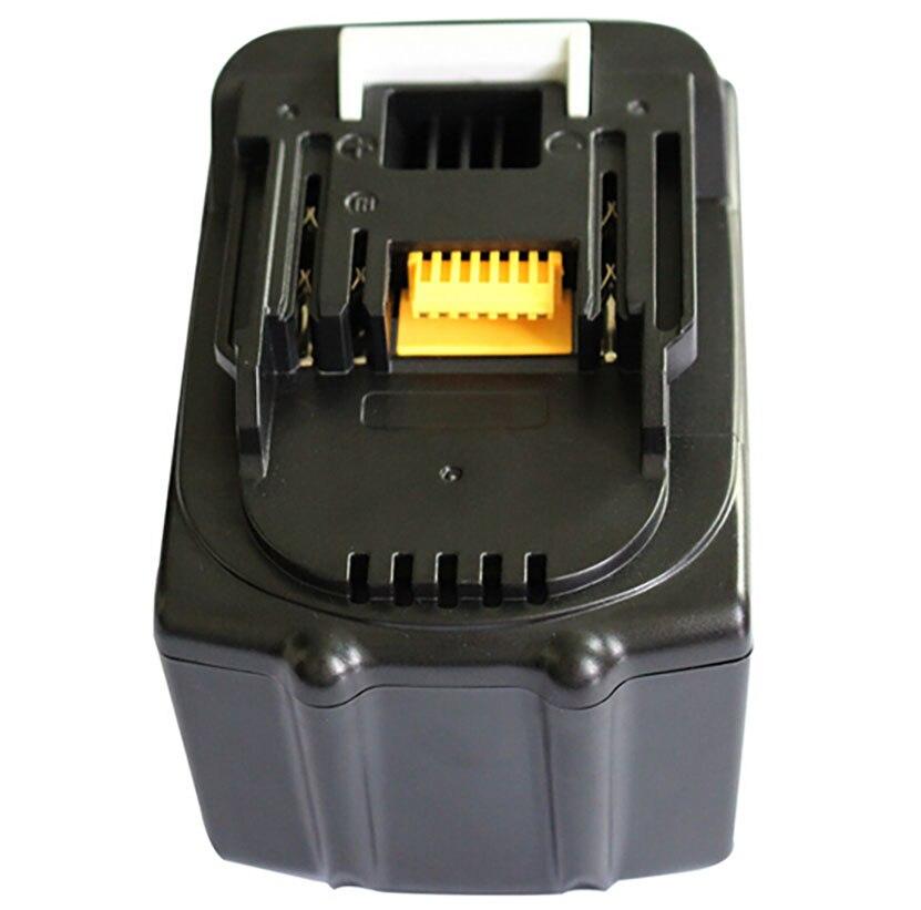 BL1430 Li-ion Battery Box Plastic Case PCB Board Protection Circuit Board For MAKITA 14.4V 3000mah 4000mah 5000mah BL1440 bl1450
